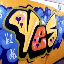 GraffitiYes