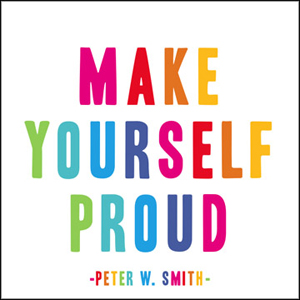 MakeYourselfProudMagnet
