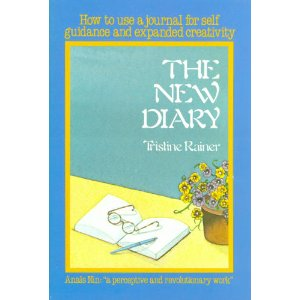 TheNewDiaryBookCover