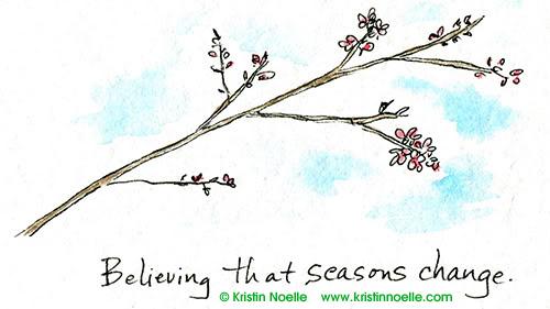 SeasonsChangeKristinNoelle